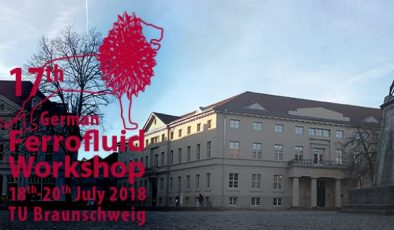ferrofluids workshop vincent marichez thomas hermans qfluidics ferrofluid expert phd Audio fluid Magnetic Magnetism Magnet Vacuum seals Rotary feedthrough University Science Liquid tube Pumpgraphic design logo strasbourg université university Frictionless Microfluidics strasbourg alsace